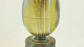 Decorative Resin Egg