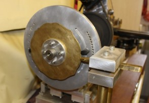 Modern Rose Engine